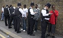 Police forces cease recording race of people they stop | UK news | The Guardian