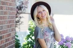 Kenzie Kaye: 22 Facts About Me