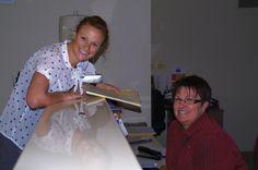 Nurse Karen and Denise Google Image Result for http://nambuccahealthcarecentre.com.au/wp-content/uploads/2010/09/our-staff.png
