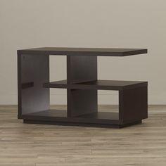 Zipcode™ Design Elaina End Table
