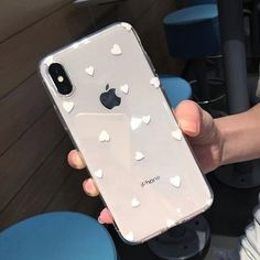Transparent love heart silicon case for iphone best в 2019 г Cheap Iphone 7 Cases, Iphone Cases Disney, Cute Phone Cases, Iphone Phone Cases, Iphone Se, Phone Covers, Vintage Iphone Cases, Unique Iphone Cases, Iphone 7 Plus