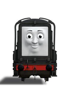 Meet the Thomas & Friends Engines   Thomas & Friends