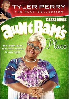 LIONS GATE ENTERTAINMENT Tyler Perry's Aunt Bam's Place