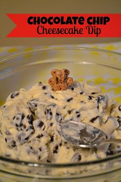 The Domestic Geek: National Chocolate Chip Day