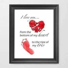 Love this for Fathers Day or Mothers Day!
