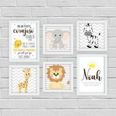 Kids Room, Baby Shower, Lettering, Wallpaper, Home Decor, Safari Room, Baby Room Pictures, Bedroom Frames, Forest Theme