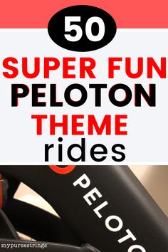 Looking for a fun ride to try? Get the complete list of 50 of the most fun theme Peloton Cycle rides. Switch up and try a new class every day. Queen Musical, At Home Workouts For Women, Cycle Ride, Motivational Stories, New Class, Transformation Body, Aerobics, Easy Workouts, Workout Videos