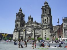 MEXICO MEXICO MEXICO - Mexico - Tourist Attractions ~ Tourist Destinations