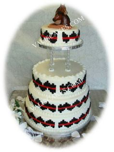 @Chelsea Rose Omg!!! This is your wedding cake!!
