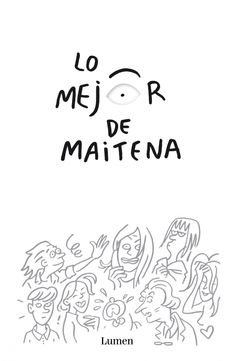 LO MEJOR DE MAITENA -  MAITENA