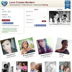 Best International Dating Sites Overall (#1-5)