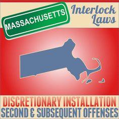 Massachusetts interlock laws