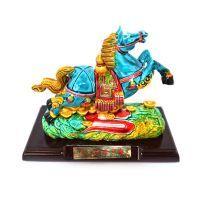 Kriti Feng Shui Running Horse