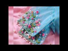 Latest beautiful work blouse designs - YouTube