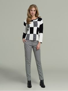 #Sueter de #LauraBernal #Jersey #Fashion #Moda