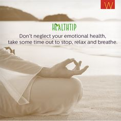 #Relax #Health