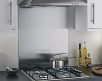 Stainless Steel Splashbacks
