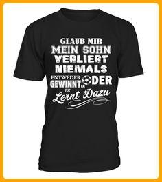 Mein Sohn - Shirts für sohn (*Partner-Link)