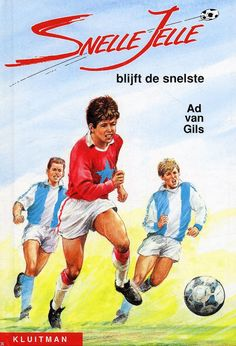 Snelle Jelle by Ad van Gils #names
