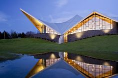 The Church of St. Aloysius / Erdy McHenry Architecture