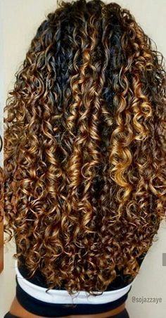 Rabake Straight Body Deep Loose Wave Curly Brazilian … – About Hair Ombre Curly Hair, Brown Ombre Hair, Colored Curly Hair, Curly Hair Care, Long Curly Hair, Curly Hair Styles, Loose Curly Weave, Curly Girl, Mohawk Hairstyles For Girls