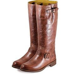 Brussola Brown Boots