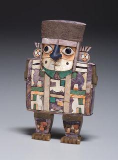 Cultura Wari: Peru