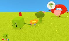 'Katamari Damacy' creator's next game will be released in 2018 We noticed that Sony was taking a concerted step away from quirky indie games back at E3. One of the titles caught in the fray was Wattam a charmer rom a few of the minds behind Katamari Damacy and Journey that made it debut at the first PlayStation Experience back in 2014. Sonys newfound reluctance toward indies left Funomenas debut title in a lurch but PlayStations loss is publisher Annapurna Interactives gain. The game will…