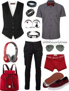 """""""Untitled #66"""" by ohhhifyouonlyknew on Polyvore"""