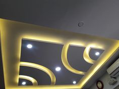 3 Reliable Tips: False Ceiling Corridor Lighting Ideas false ceiling office reception.False Ceiling Ideas Built Ins false ceiling tiles design. Simple False Ceiling Design, Gypsum Ceiling Design, Pop Ceiling Design, Ceiling Design Living Room, Bedroom False Ceiling Design, False Ceiling Living Room, Bedroom Ceiling, False Ceiling Ideas, Ceiling Tiles