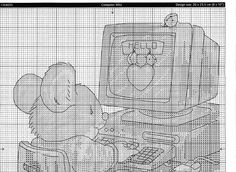 Computer Mouse 3/3