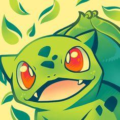 Bulbasaur by malkshake Pokemon Bulbasaur, Mega Pokemon, Pokemon Red, Pokemon Fan Art, Charizard, Pikachu, Pokemon Stuff, Pokemon Starters, Cute Pokemon Wallpaper