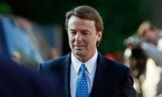 John Edwards used funds to hide affair, court hears  Defence team says most of illegal donation went to an aide and that Edwards is a man of 'many sins but no crimes'