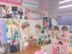 Creating an Army Bedroom Army Decor, Army Room Decor, Cool Room Decor, Bedroom Decor, Army Bedroom, Kpop Merch, Decorate Your Room, Aesthetic Rooms, Dream Rooms