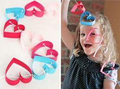10+ Valentine's Day Crafts for Kids