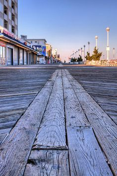 Ocean City MD...The Boardwalk