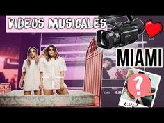 SALIMOS EN VIDEOS MUSICALES JUNTAS? EN MIAMI? - Calle y Poché - VER VÍDEO -> http://quehubocolombia.com/salimos-en-videos-musicales-juntas-en-miami-calle-y-poche    Suscríbete aquí!  Mira nuestro último video, aquí:  NUESTRAS REDES SOCIALES: Instagram: @calleypocheoficial @danielaacallee @pochosaurus Twitter: @calleypocheoffi @danielaacallee @pochosaurus Facebook: Calle y Poche Snapchat: DanielaCalle CalleyPoche Mail para marcas:...