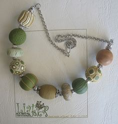 Necklace | Liat Yavneh Ripp | Flickr