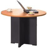 Buy Stellar Round Meeting Table Online: Shop from wide range of Office Furniture Online in India at best prices. Meeting Table, Executive Chair, Online Furniture, Conference, Collections, Free Shipping, Stuff To Buy, Home Decor, Decoration Home