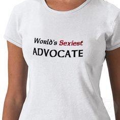 World's Sexiest Advocate