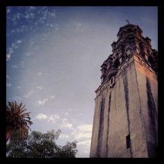 Balboa park - @tellyleung #allegiancebway