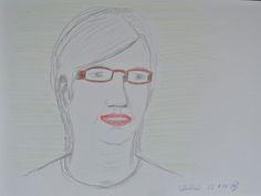Portrait - Harz-Kunst.de die Online Ausstellung von Marion Berger