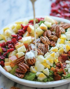 29 Salads That Won't Leave You Hungry