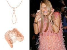 If it's good enough for Anna Dello Russo, it's good enough for us. We are loving the cuff trend for Summer!