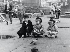 London Pictures, London Photos, Photos Du, Old Photos, Vintage Photos, London History, British History, Vintage London, Old London