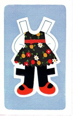 CALICO* 1500 free paper dolls at Arielle Gabriel's International Paper Doll Society for Pinterest paper doll pals *