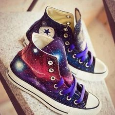 Awesome converse!!