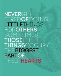 ...Biggest part of their hearts. ♥
