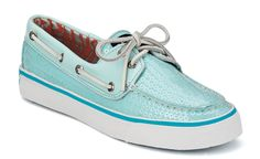 my baby blue sperrys
