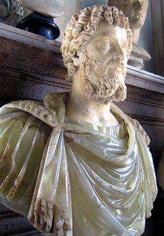 Today in History - Feb 19, 0197 - Roman Emperor, Lucius Septimius Severus,' army defeated Clodius Albinus at the Battle of Lugdunum, securing his full control over the Empire.